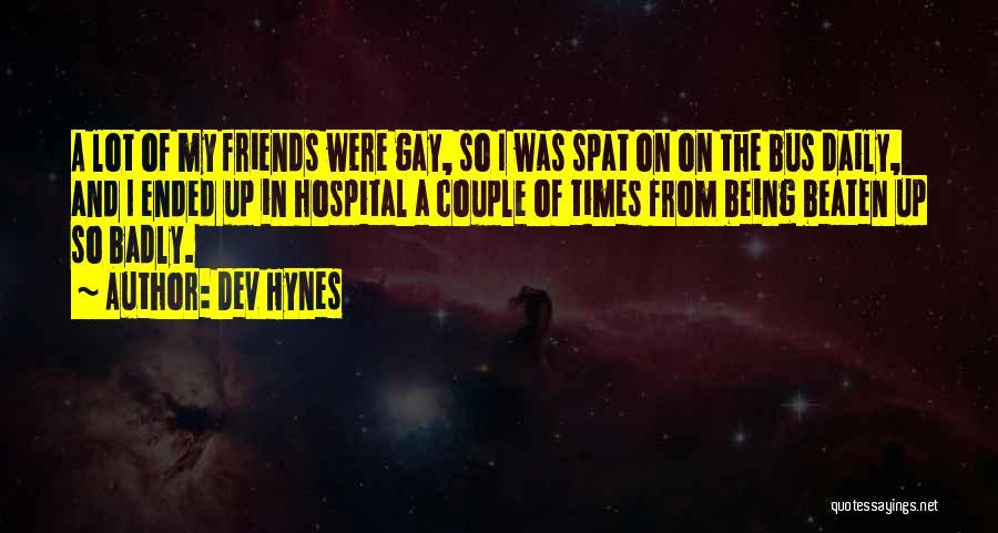 Dev Hynes Quotes 622556