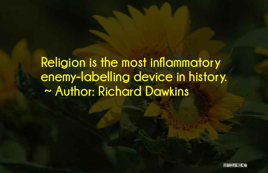 Devices Quotes By Richard Dawkins