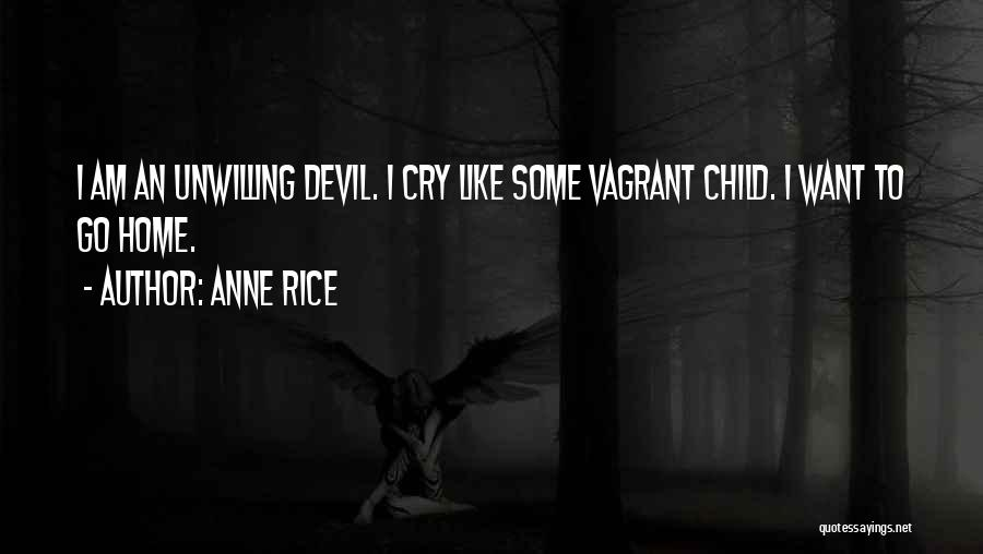 Devil May Cry 5 Quotes By Anne Rice