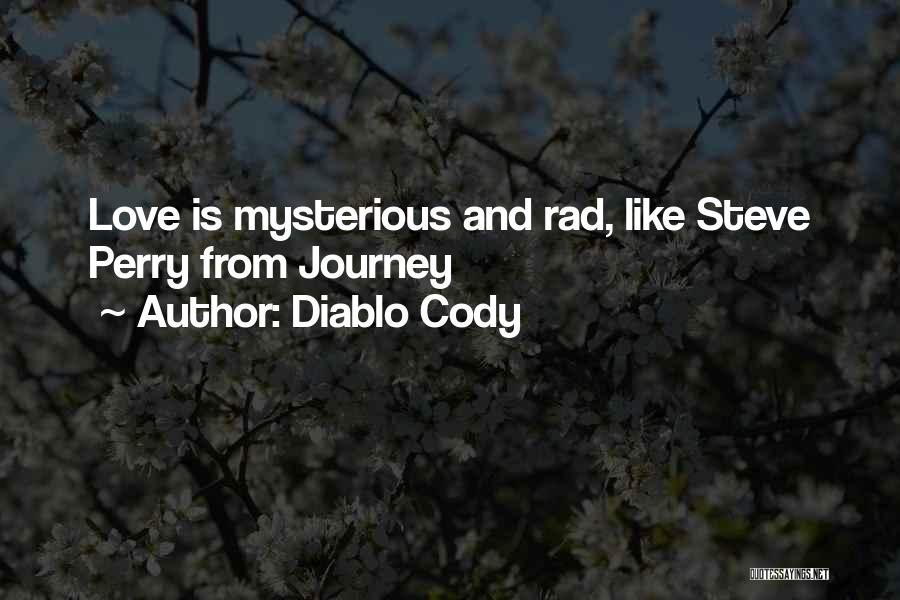 Diablo Cody Quotes 1059526