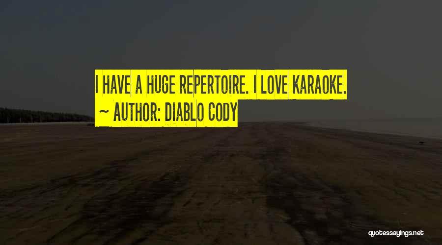 Diablo Cody Quotes 1128625