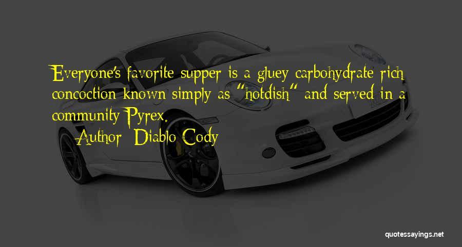 Diablo Cody Quotes 1244097
