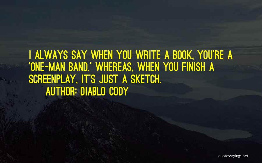 Diablo Cody Quotes 1321197