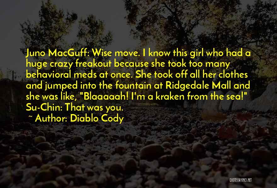 Diablo Cody Quotes 1325031