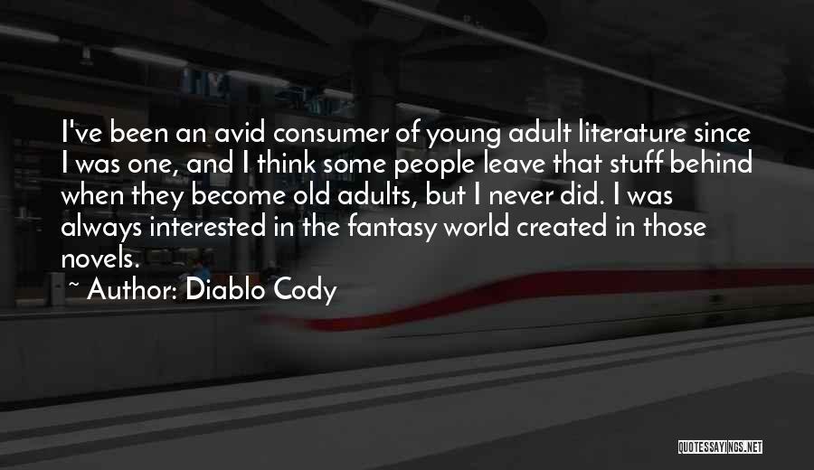 Diablo Cody Quotes 1507504