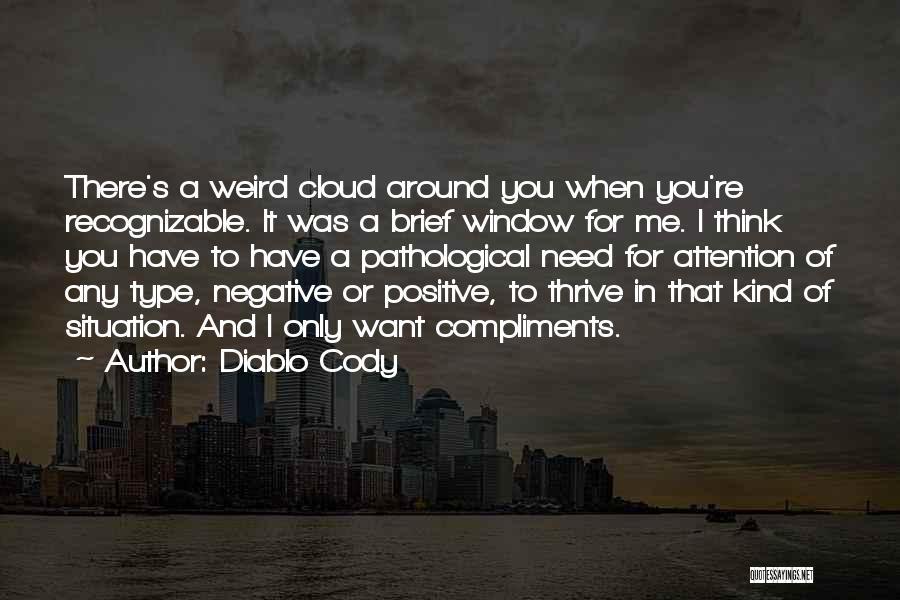 Diablo Cody Quotes 1522426