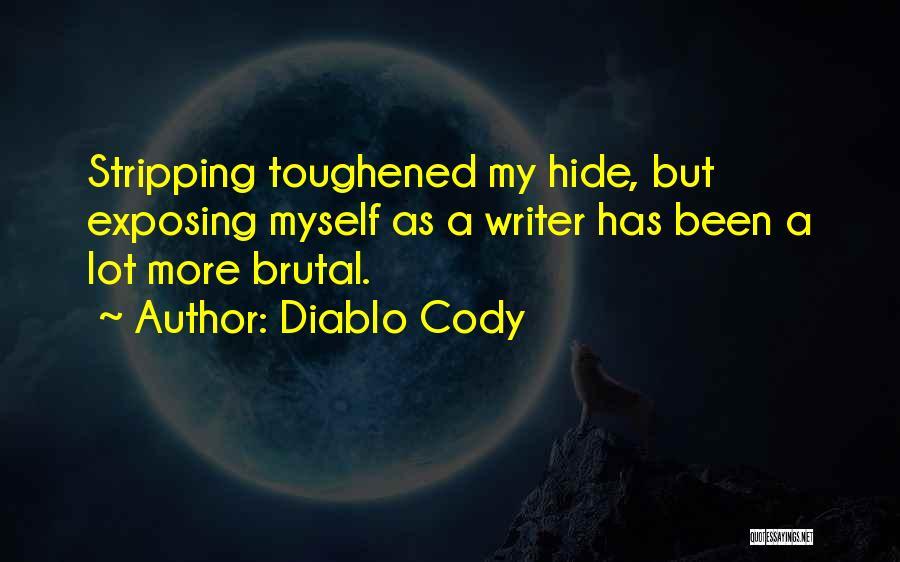 Diablo Cody Quotes 1575067