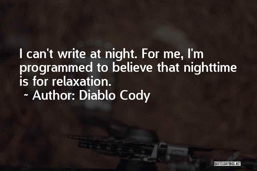 Diablo Cody Quotes 1575662