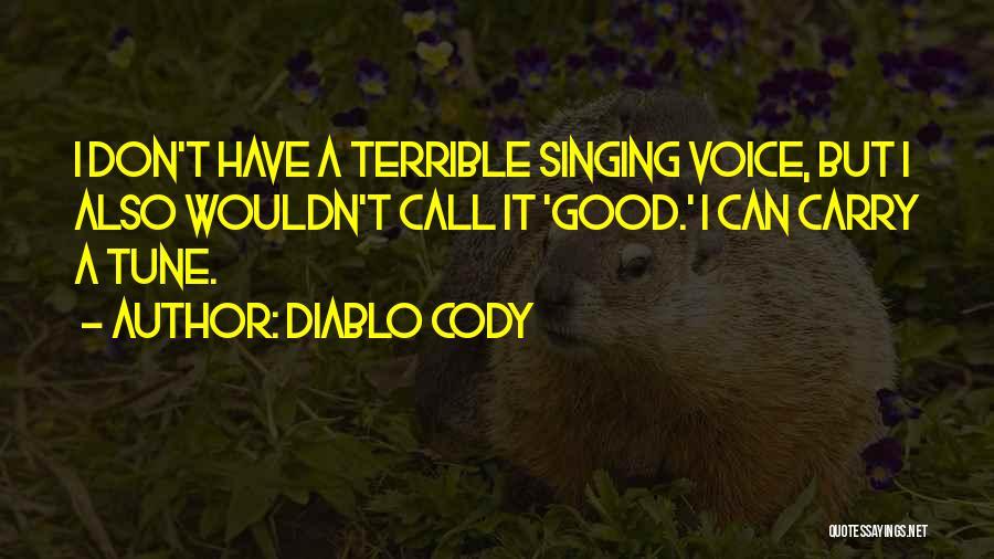 Diablo Cody Quotes 1580181