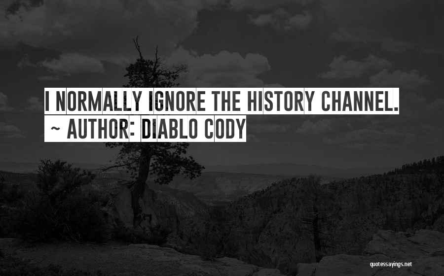 Diablo Cody Quotes 1623396