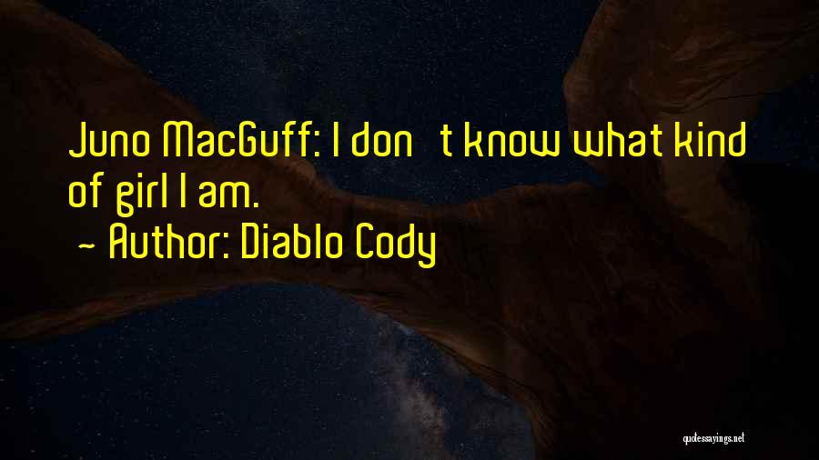 Diablo Cody Quotes 1623989