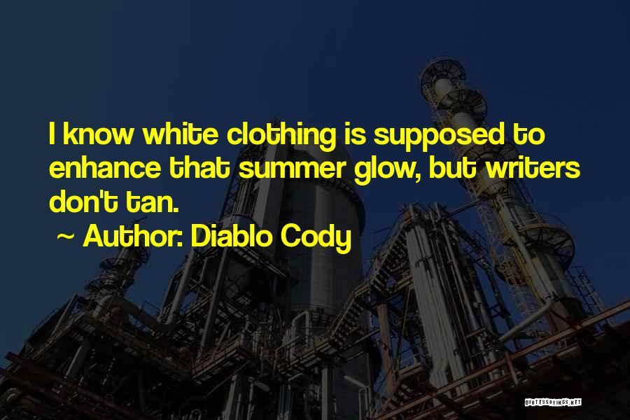 Diablo Cody Quotes 1653323
