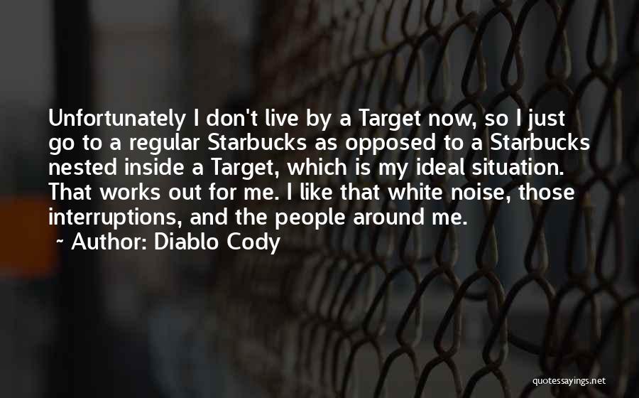 Diablo Cody Quotes 1724444