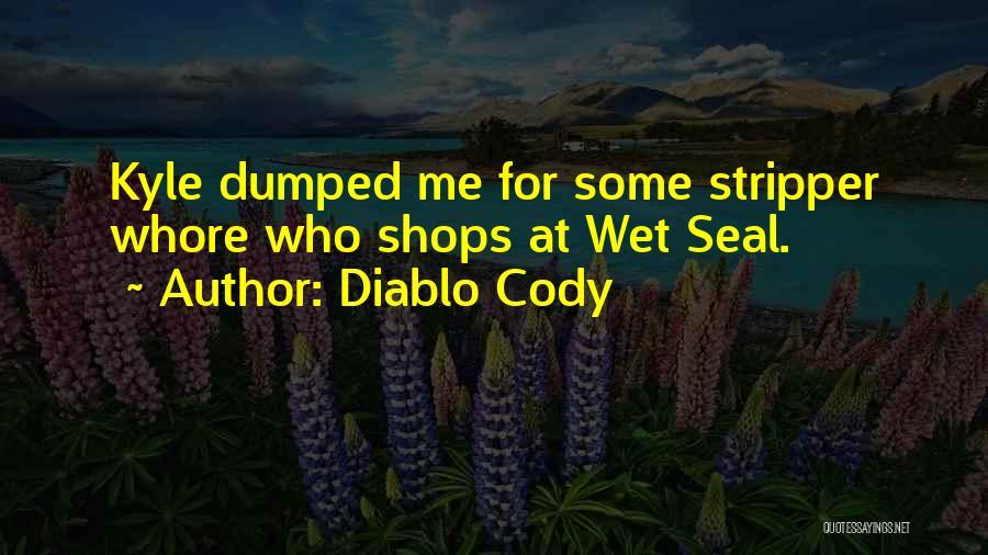 Diablo Cody Quotes 1762513