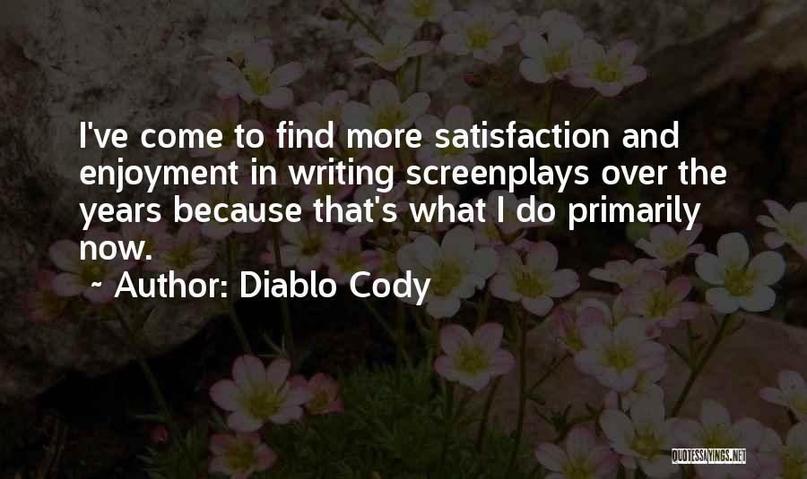 Diablo Cody Quotes 1794818