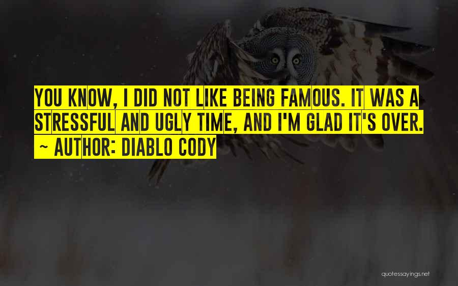 Diablo Cody Quotes 1830659