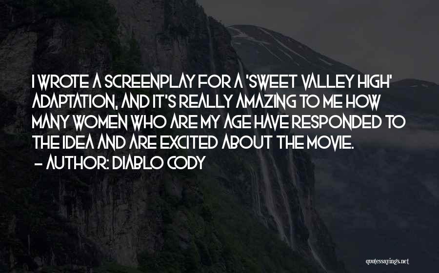 Diablo Cody Quotes 1879142