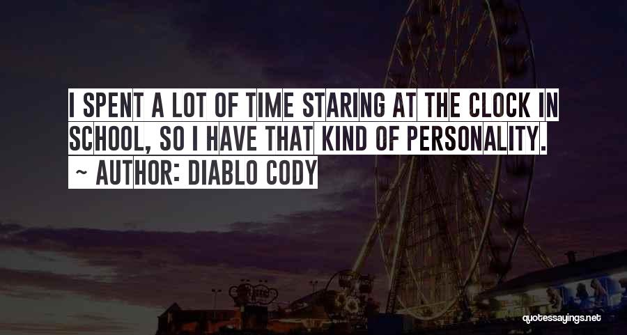Diablo Cody Quotes 1899444