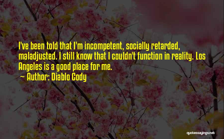 Diablo Cody Quotes 1909355