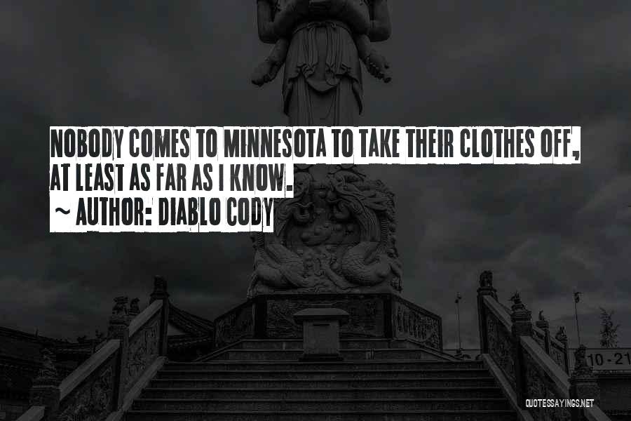 Diablo Cody Quotes 1963964