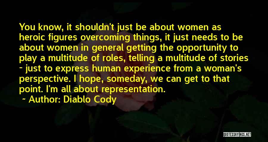 Diablo Cody Quotes 2140891