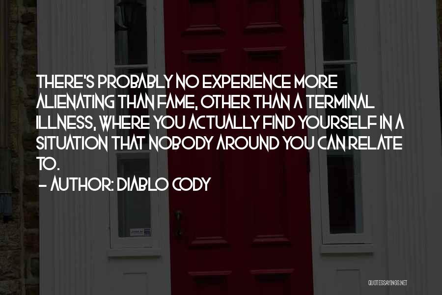 Diablo Cody Quotes 219330