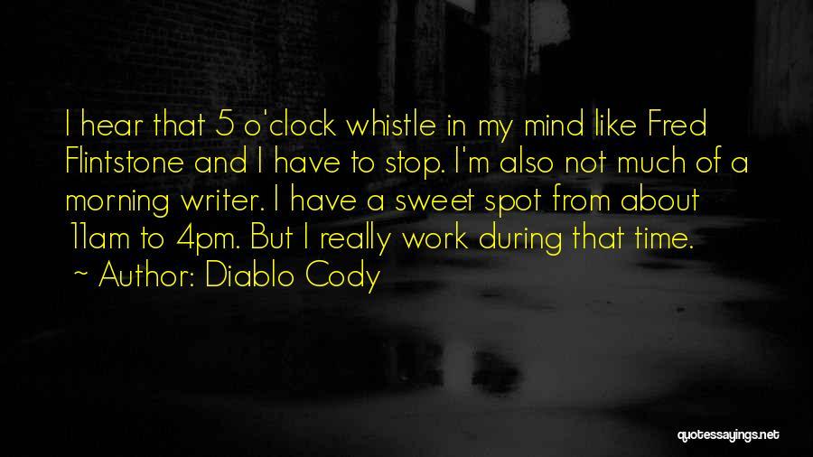 Diablo Cody Quotes 2267163