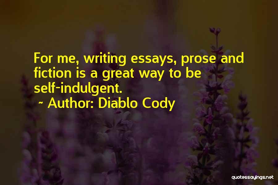 Diablo Cody Quotes 282147