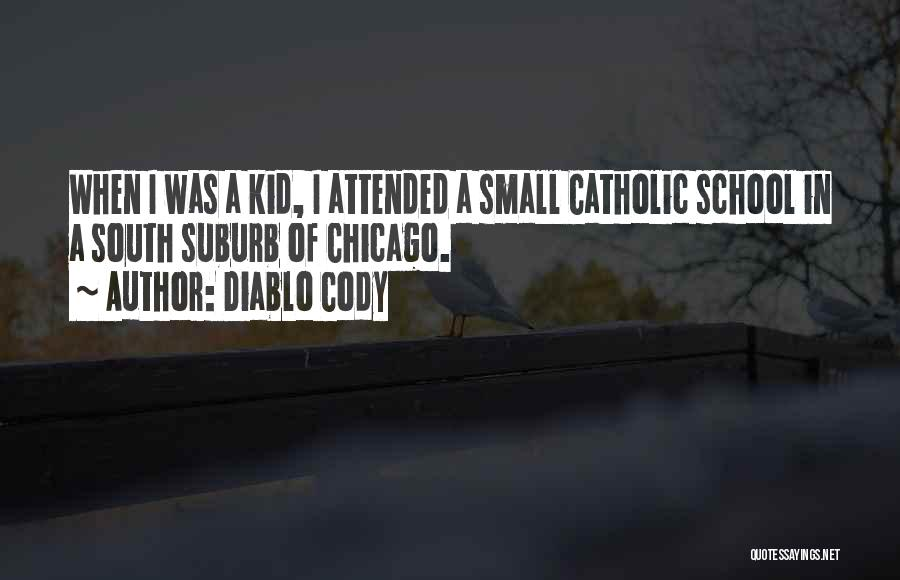 Diablo Cody Quotes 283386