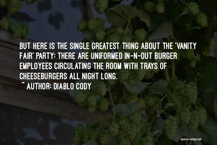 Diablo Cody Quotes 303008