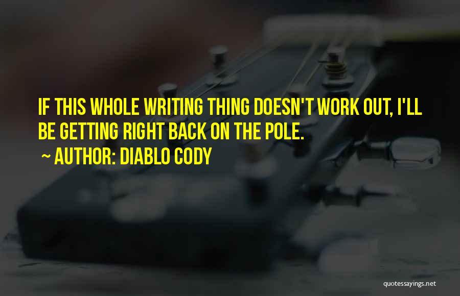 Diablo Cody Quotes 382693