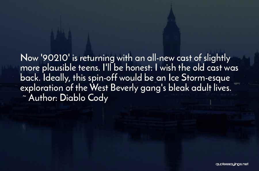 Diablo Cody Quotes 403904