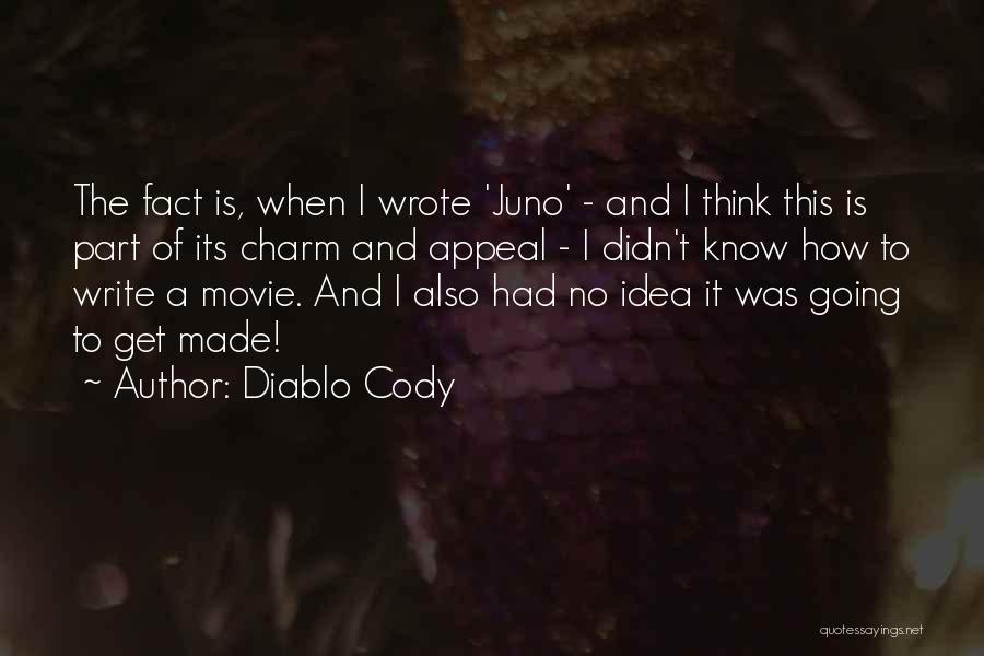 Diablo Cody Quotes 456428