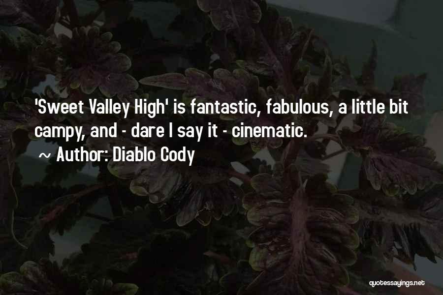 Diablo Cody Quotes 458540
