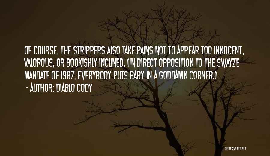 Diablo Cody Quotes 519194