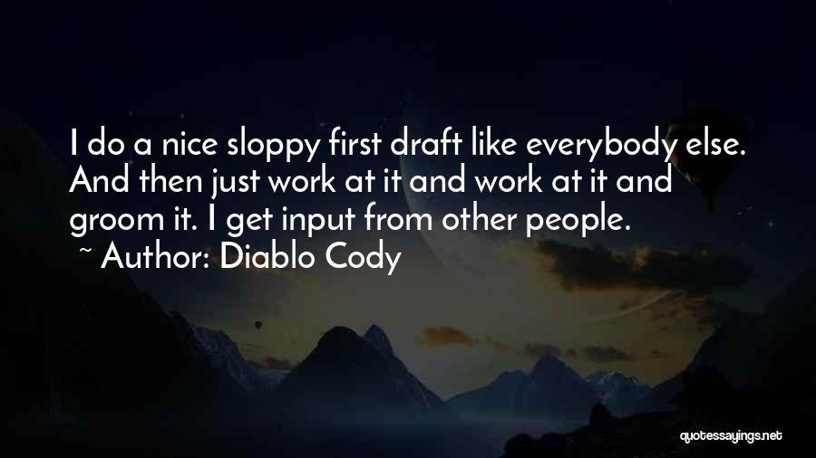Diablo Cody Quotes 554056