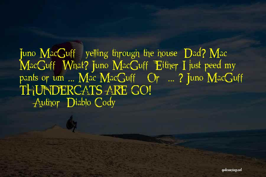 Diablo Cody Quotes 581673