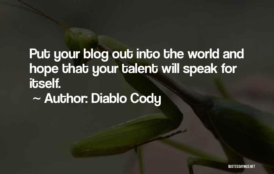 Diablo Cody Quotes 634682