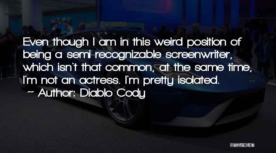 Diablo Cody Quotes 635424