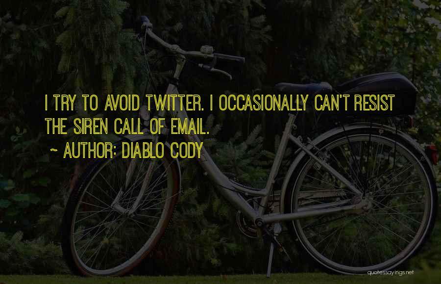 Diablo Cody Quotes 687071