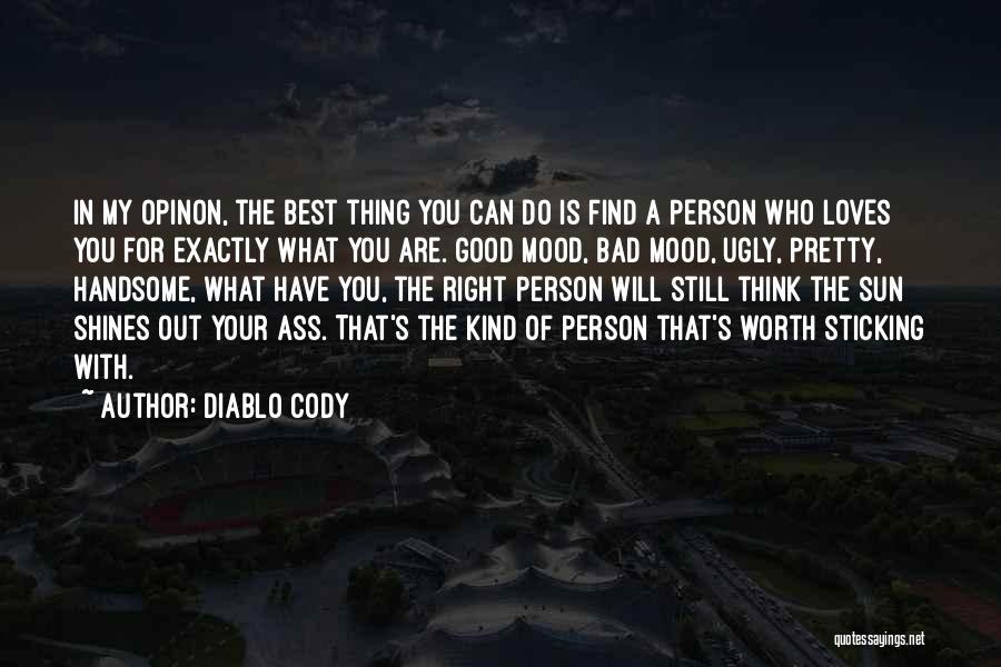 Diablo Cody Quotes 768882