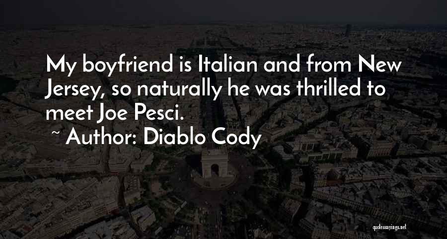 Diablo Cody Quotes 909098