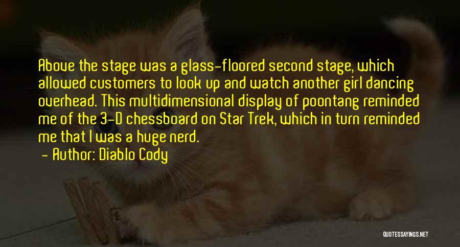 Diablo Cody Quotes 971171