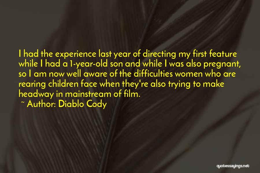 Diablo Cody Quotes 991439