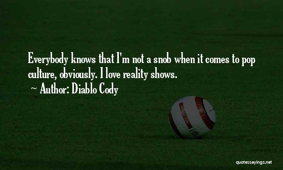Diablo Cody Quotes 999162