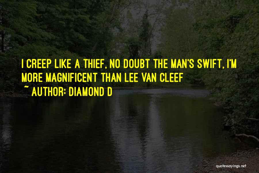Diamond D Quotes 191854