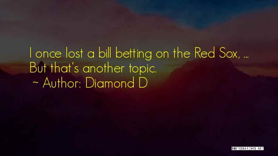 Diamond D Quotes 1943000