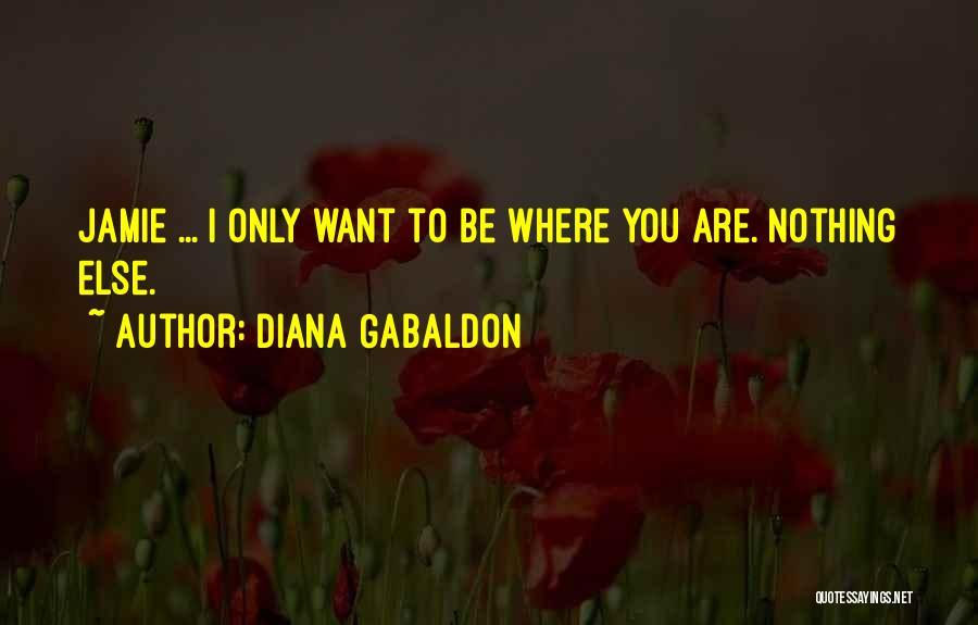 Diana Gabaldon Quotes 103323