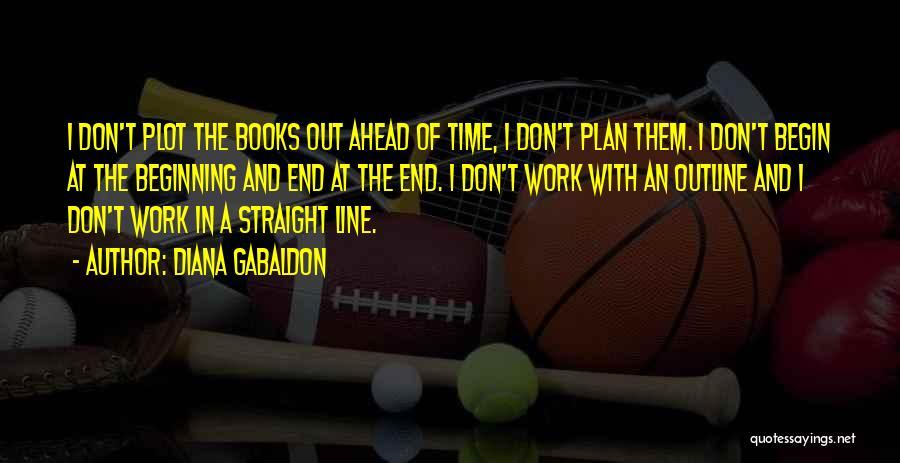 Diana Gabaldon Quotes 104001