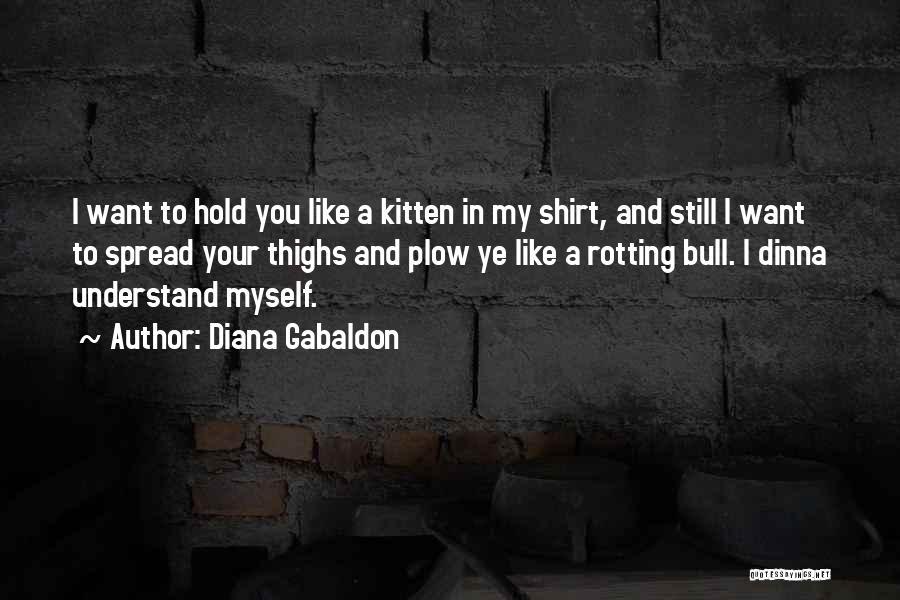 Diana Gabaldon Quotes 1056538